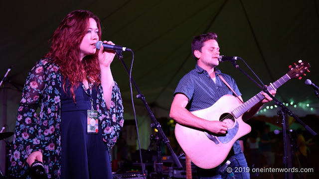 The Sea The Sea at Hillside Festival on Friday, July 12, 2019 Photo by John Ordean at One In Ten Words oneintenwords.com toronto indie alternative live music blog concert photography pictures photos nikon d750 camera yyz photographer