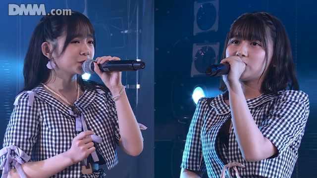 AKB48 210911 Nankai Datte Koi