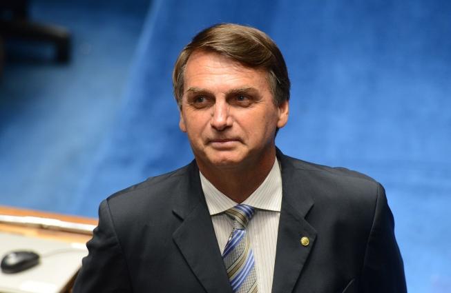 Bolsonaro passa Lula e lidera todos os cenários em São Paulo