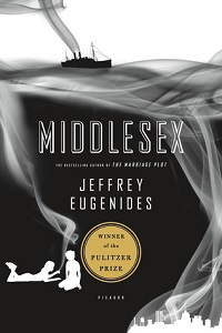 MIddlesex / Giveaway