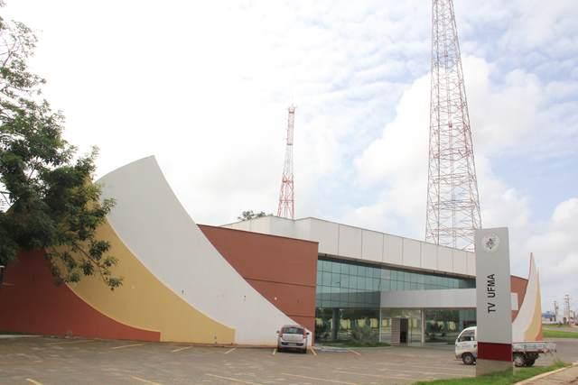 TV Ufma passa a transmitir TV Cultura