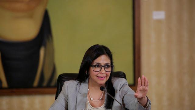 Venezuela se retira de la Organización de Estados Americanos