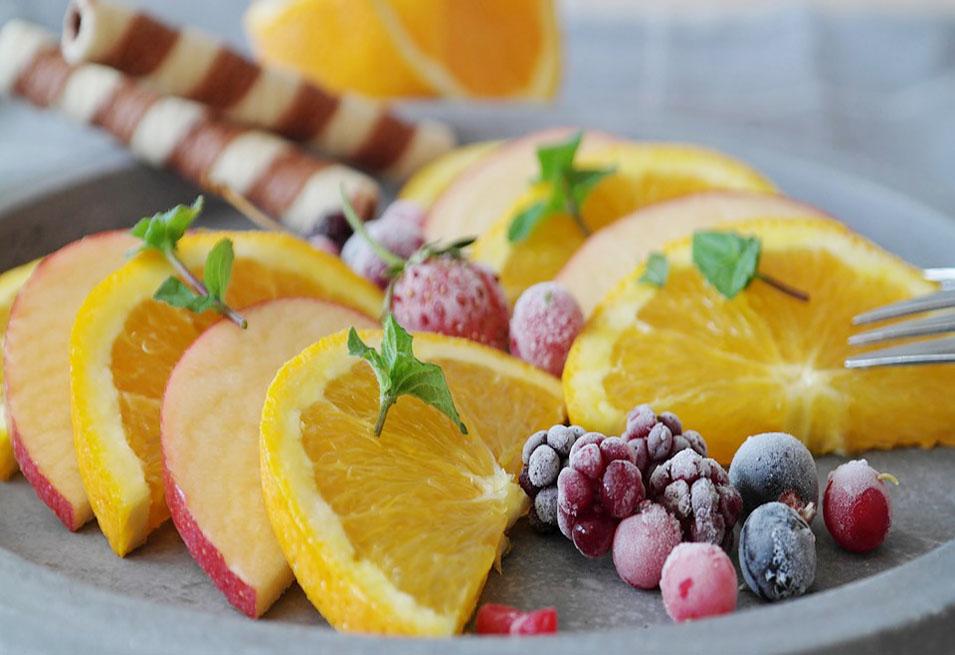 9 Vitamins for Proper Brain Function