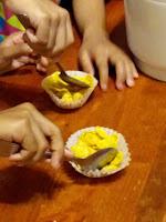 masakan kanak-kanak