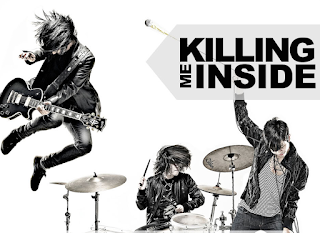 Download Lagu Killing Me Inside Full Album REBIRTH 2014