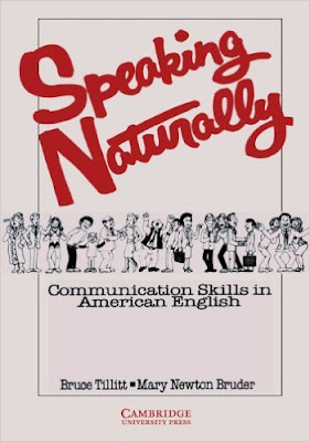 Speaking Naturally Student's book: Communication Skills in American English