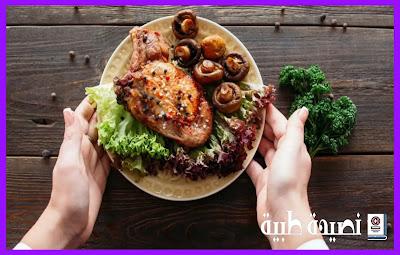 5 عادات غذائية صحية لمحاربة COVID-19