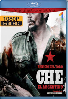 Che El argentino[2008] [1080p BRrip] [Latino- Español] [GoogleDrive] LaChapelHD