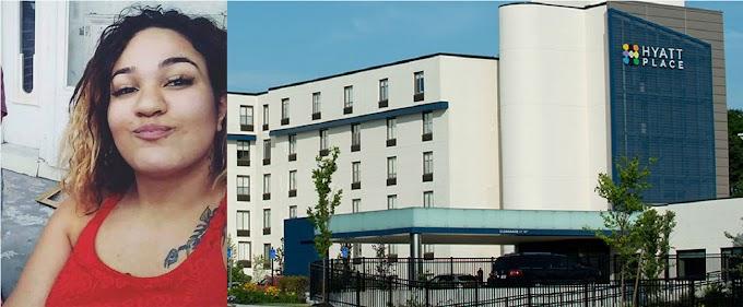 Hallan una dominicana muerta en hotel de Boston, policía investiga y no hay arrestos