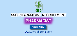 Recruitment for Pharmacists in Staff Selection Board, SSC Recruitment, Staff Selection Commission, Ahmedabad, Government Pharmacist Job, Pharmacist Job, Staff Selection Commission Recruitment 2019,
