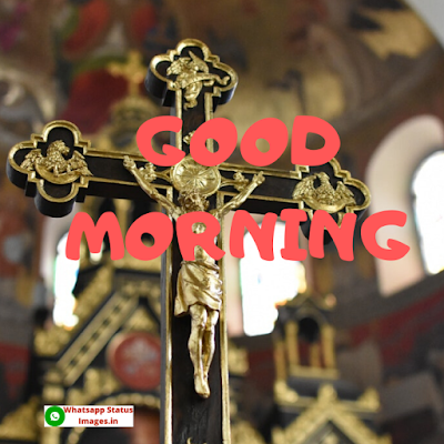 Goodmorning Images With God