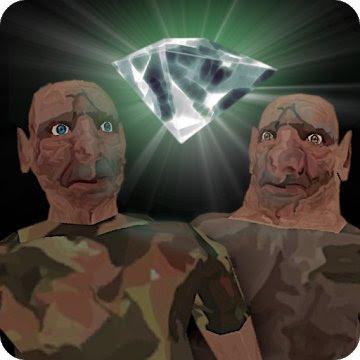 The Twins (MOD, Dumb Enemy) APK Download