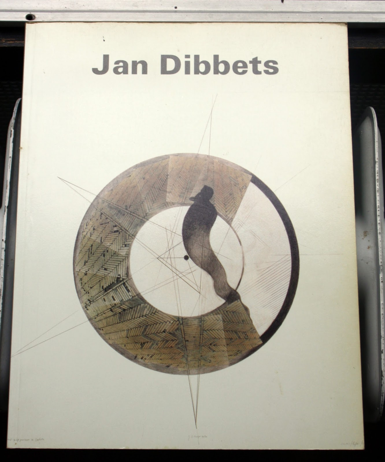 Jan Dibbets Bint Photobooks On Internet Views And Reviews Beautiful