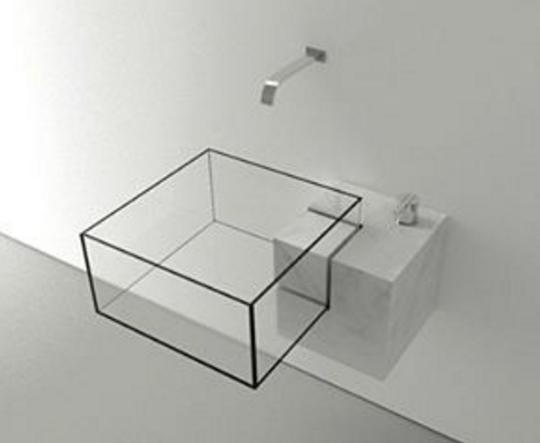 101 planos de casas: Diseños de lavamanos para el cuarto de baño