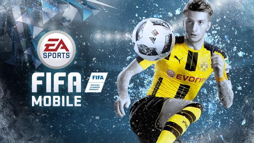 أعلنت شركة Electronic Arts توقفها لدعم لعبة FIFA Mobile على منصة ويندوز فون
