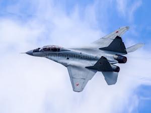 Mikoyan MiG-35 Fulcrum-F Specs, Radar, Cockpit, and Price