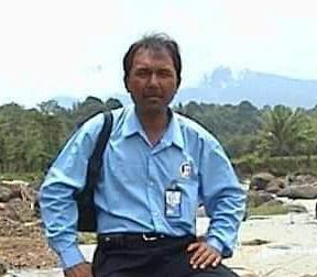 Agus Hardono : Wartawan Profisional Itu Bekerja Untuk Masyarakat Bukan Golongan