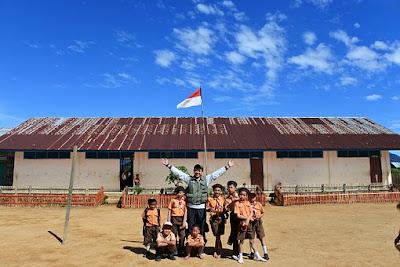 Sistem Pendidikan Indonesia dan Berbagai Permasalahannya