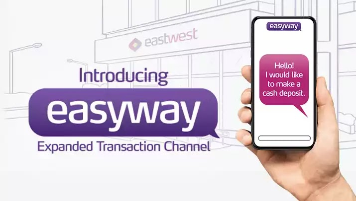 EastWest EasyWay Service