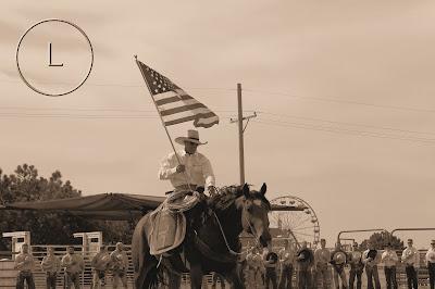 4th of July, Circle L Ranch,