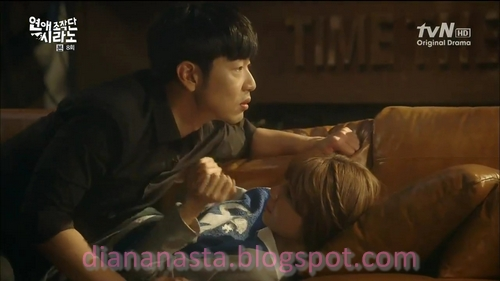 best sinopsis dating agency cyrano episode 5