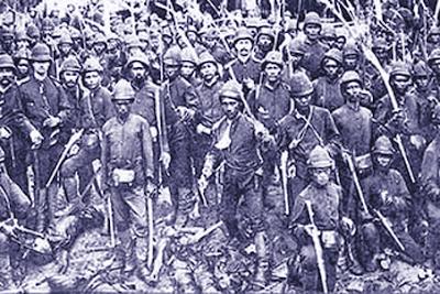 Perlawanan Aceh terhadap Portugis