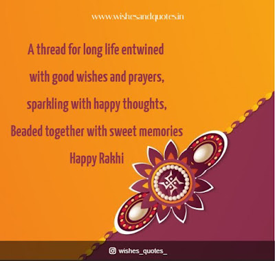 happy raksha bandhan wishes and quotes free hd images 2020