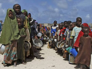 Resultado de imagem para FAO: alterações climáticas podem levar mais de 122 milhões de pessoas à pobreza