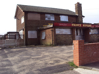 Prince Rupert Holmeswood Road Bolton