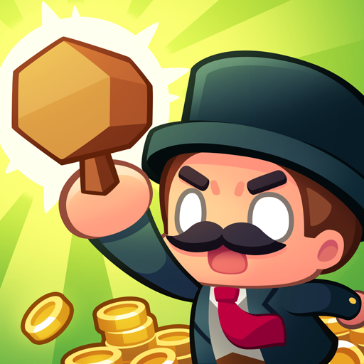 Art Inc. - Trendy Business Clicker - VER. 1.12.10 Unlimited (Coins - Gems) MOD APK