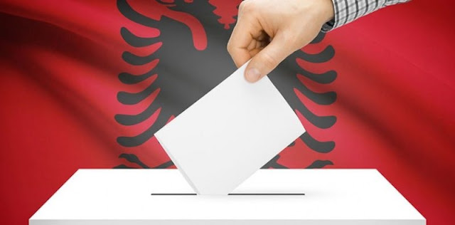 Albania passed successfully the local elections