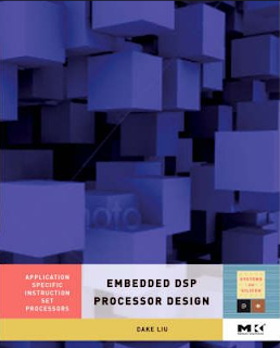 Embedded DSP Processor Design download pdf free