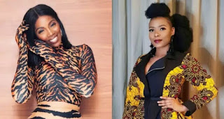 Yemi Alade Reveals Why She May Never Collaborate With Tiwa Savage