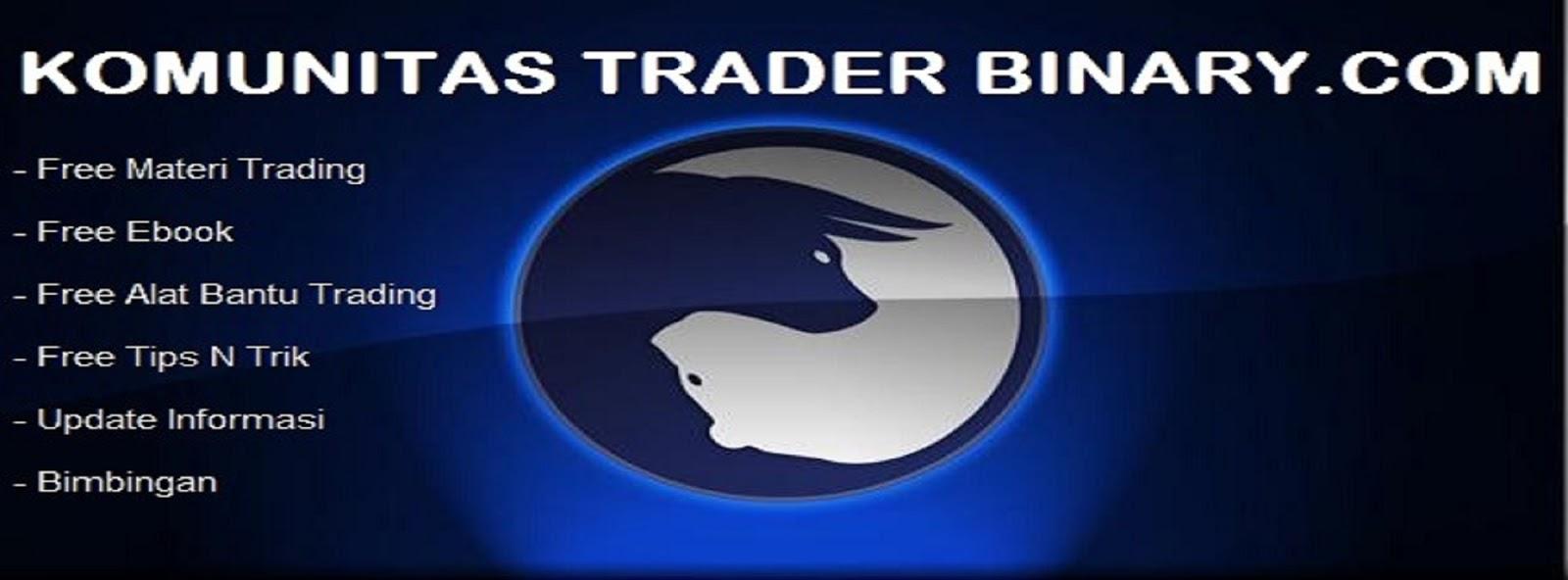 Rahasia menang trading forex