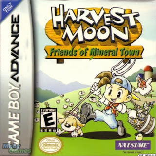 Tips Dan Trik Bermain Harvest Moon Friend Of Mineral Town