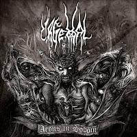"Urgehal - ""Aeons in Sodom"""