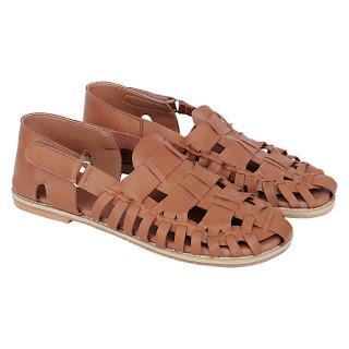 Sandal Flat Wanita Catenzo YL 005