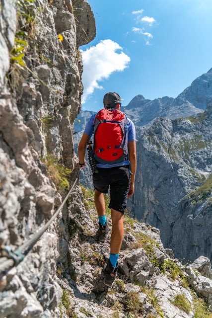 Die schönsten Wanderungen an der Zugspitze – Das sind unsere Top 5. Wandern an der Zugspitze. 03