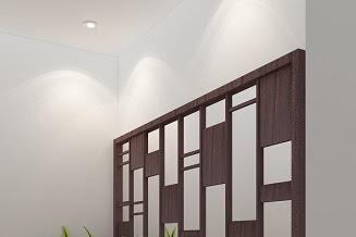 Jasa Design Partisi Dinding Penyekat Ruangan