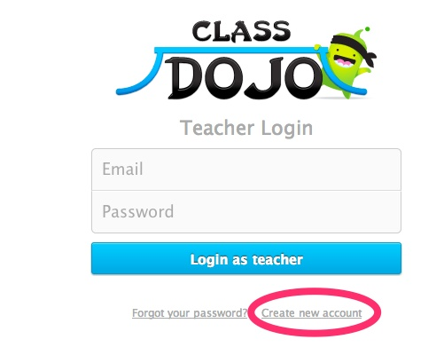 Tech Tidbits: Earn Your Black Belt with Class Dojo
