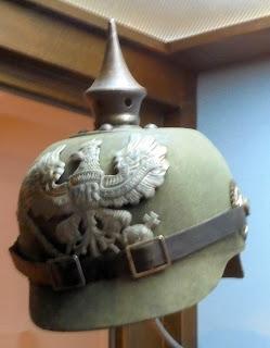 το Στρατιωτικό Μουσείο της Καλαμάτας