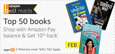 India's Largest Bookstore up to 50% doscount or more