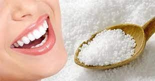 Công thức làm trắng răng đơn giản tại nhà