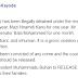'Release Sambo Dasuki, Nnamdi Kanu, others now' - FFK tells Pres. Buhari