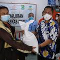 Pemkot Tangerang Mulai Distribusi Bantuan Beras kepada Lebih dari 200 Ribu KPM