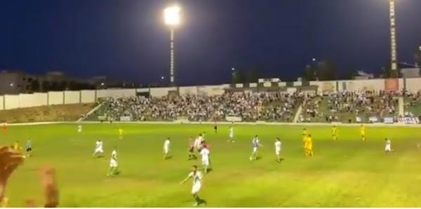 El Atlético Malagueño se queda sin ascenso: jugará en Tercera RFEF