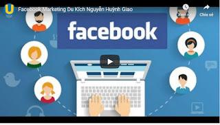 Facebook Marketing Du Kích Tiếp cận hàng ngàn khách hàng với chi phí bằng 0 miễn phí download