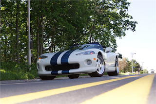 1996 Dodge Viper RT10 CS