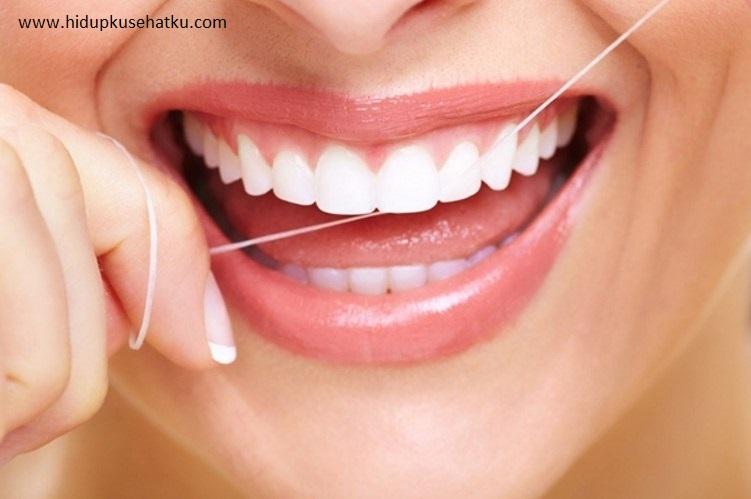 Cara Ampuh Menghilangkan Plak Yang Membandel Pada Gigi