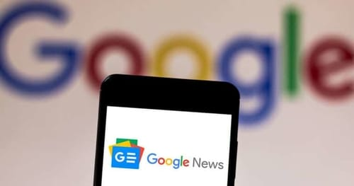 Google will pay publishers $ 1 billion in news fees over three years